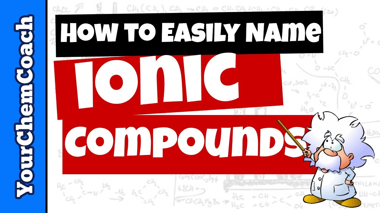 Addition Worksheet For Grade 2 Excel How To Easily Name Ionic Compounds  Youtube Drawing Conclusions Worksheets 1st Grade with Free Printable Handwriting Worksheet Pdf How To Easily Name Ionic Compounds Frog Life Cycle Worksheets Pdf