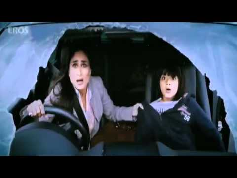 Ra.One latest new Official Trailer Ft.Shah...