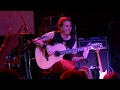 IRON MAIDEN - Fear of the Dark (Acoustic) Live - Thomas Zwijsen / Nylon Maiden