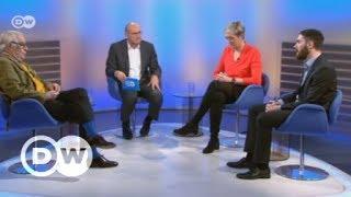 Das neue Wettrüsten: Wird die Welt gefährlicher? | DW Deutsch
