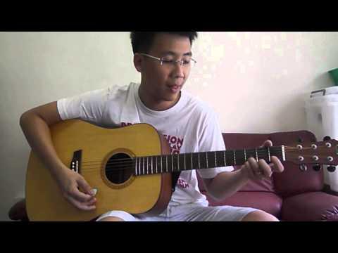 He Lives Instructional - Alfred Ackley Cover (Daniel Choo)