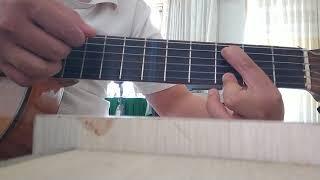 Intro Tình Đơn Phương- Hướng dẫn Guitar