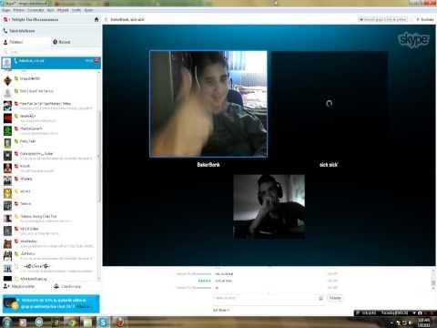 Panarama pe skype: