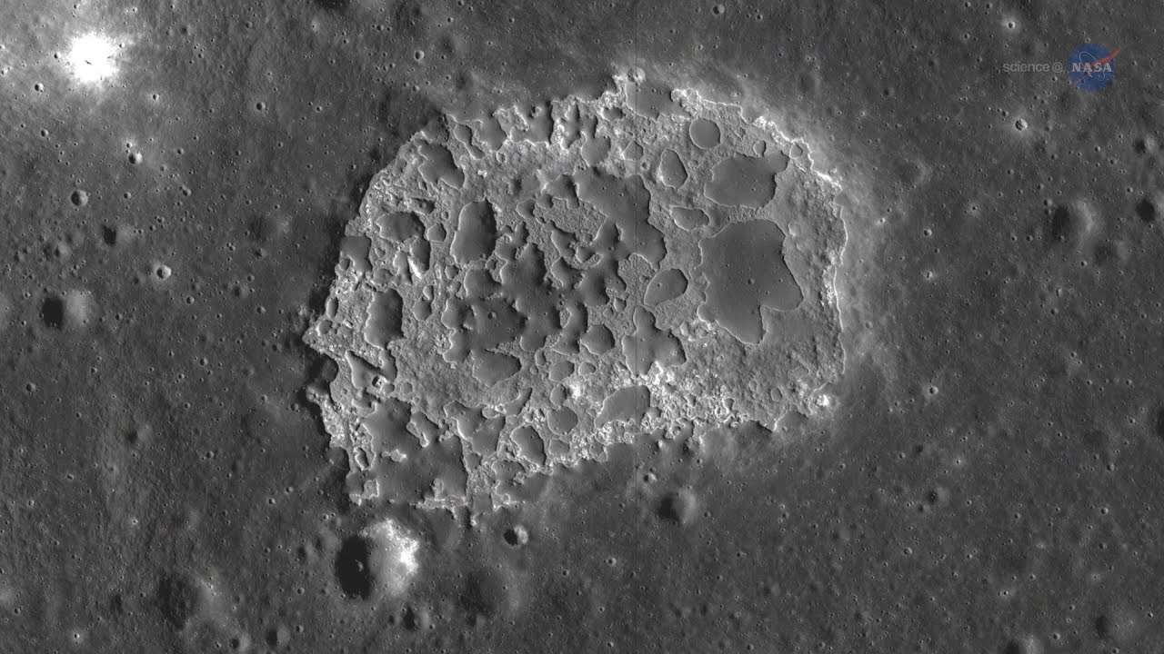 lunar volcanism in space and time - photo #12