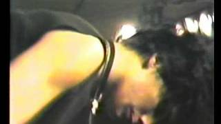 "Samhain - Live 1984 Stardust Ballroom - Hollywood, CA ""Unholy Passion"" Part 11"