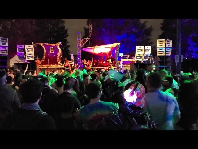 ATN stage at EDC Orlando 2020
