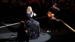 adele tour 2016 nashville tn