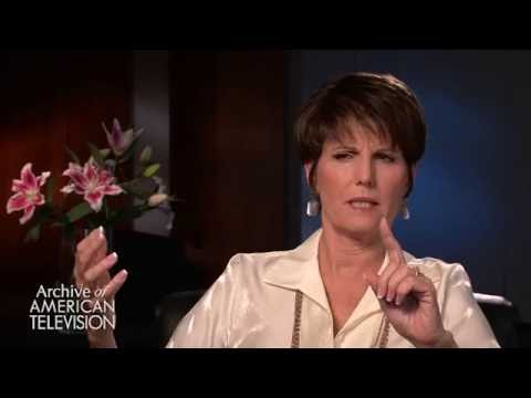 """Lucie Arnaz on appearing on """"The Kraft Music Hall"""""""