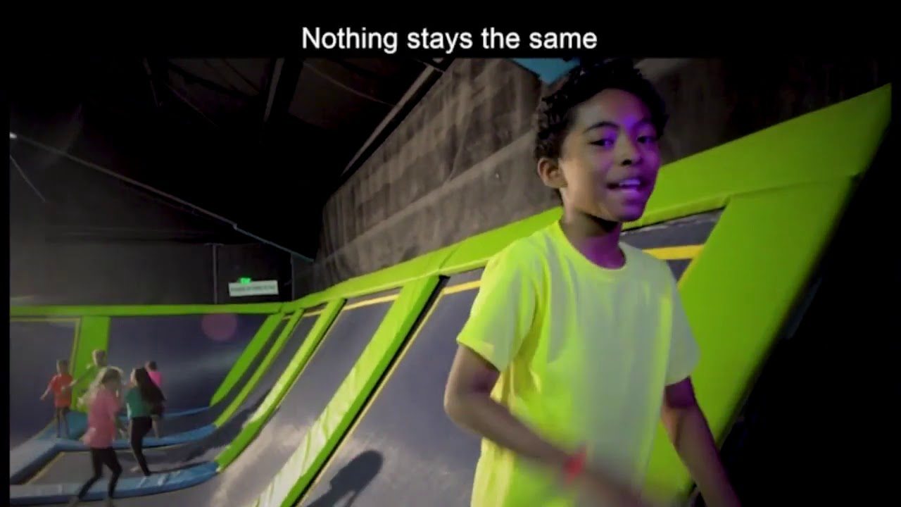Roar VBS 2019 - Music Video Montage