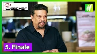 #fame food - Vir Sanghvi Assigns Chefs to WebChef Finalists for the Finale