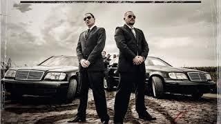 Bad balance - Криминал 90-х (альбом).