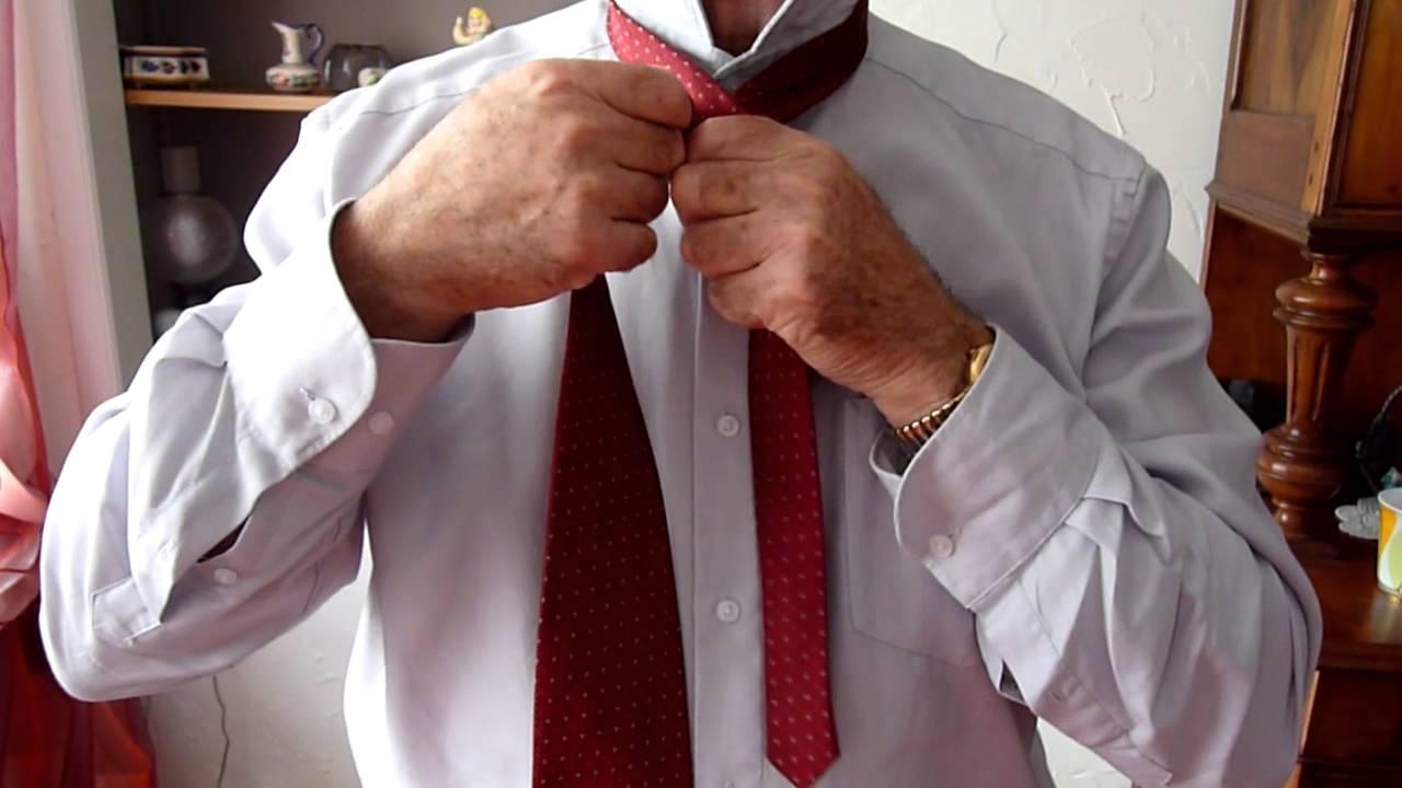 le magasin vente énorme vente moins chère Noeud de cravate symétrique