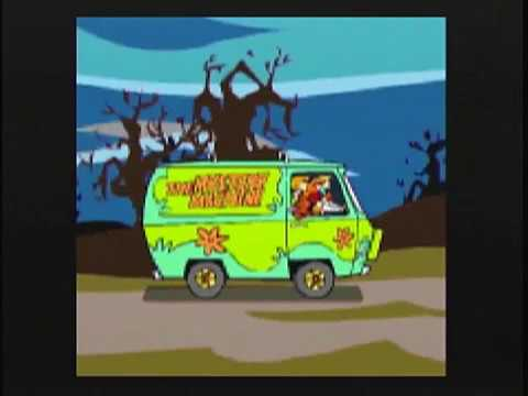 Scooby-Doo: Math Times Two! Leapster Gameplay