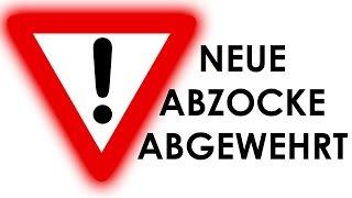 VERARSCHT: neuer Telefon Betrüger Trick ABGEWEHRT