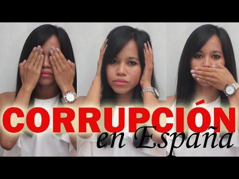 Corrupción en España: ANÁLISIS LEGAL
