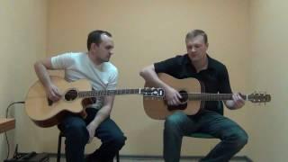 "Download Чайф ""Никто не услышит"" (Cover) Mp3 and Videos"