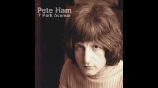 Pete Ham - Know One Knows (Acoustic Version)