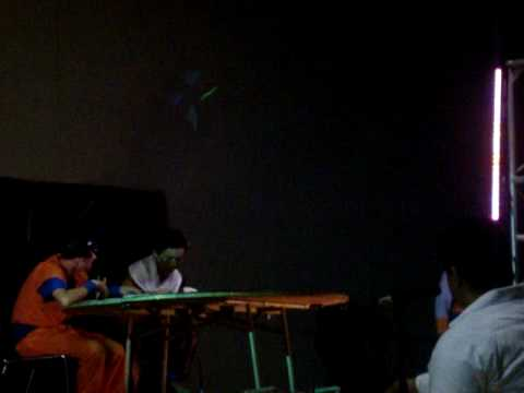Matsa 2010 Teatro