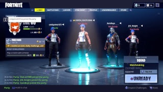 Fortnite Funday Ep37 With RGS Retro 14 WINS LETS GET MORE!!!