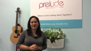 Please support Prelude Music Foundation
