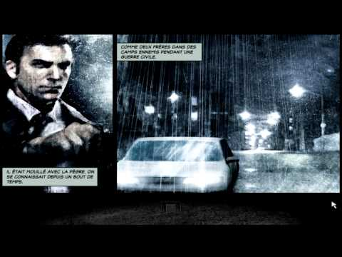 Max Payne 2 - Let's Play - Ep01 - L'immersion immediate !