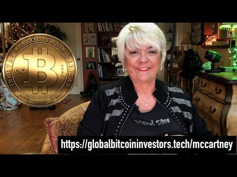 Ruth McCartney - Bitcoin 101