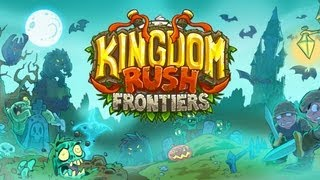 Kingdom Rush Frontiers: Shadowmoon Campaign