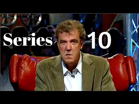 Top Gear News : Series 10 (Best Moments)