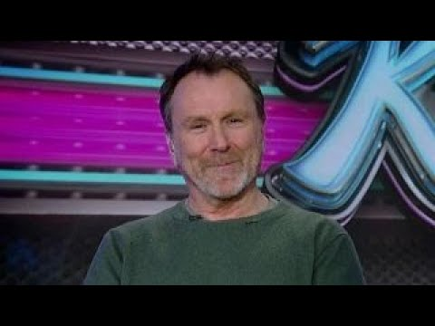 Comedian Colin Quinn On His New Comedy Show 'Red State Blue State'