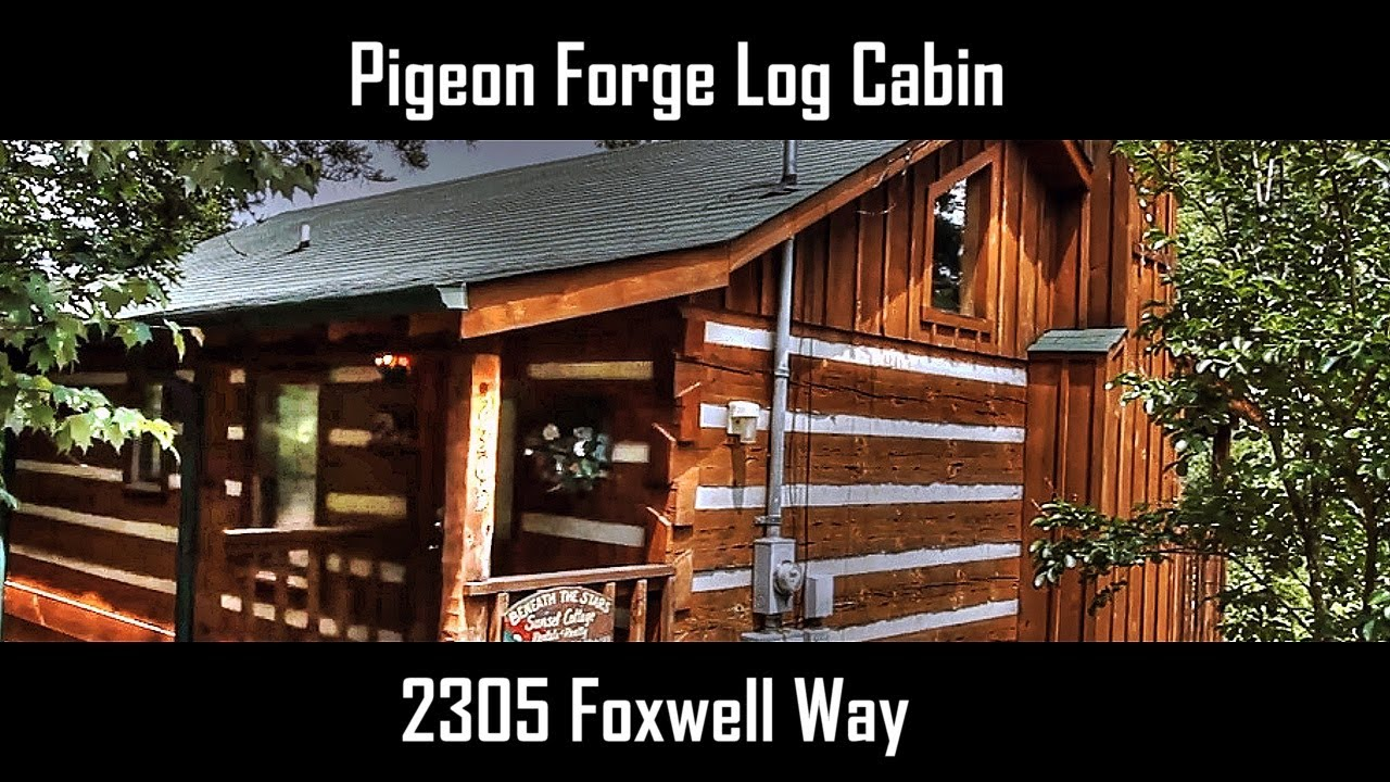 elk in for cabin wears resort cabins pigeon sale springs skinny forge dippin es valley