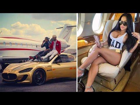 Giovani miliardari in vacanza, i rich kids scandalosi su Instagram
