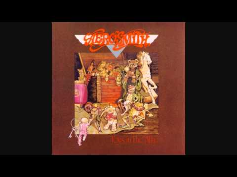 Aerosmith - Walk This Way  (HQ/HD - Best Quality)