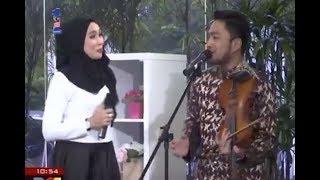 elda susanti habib duo alfin bahtera impian live interview