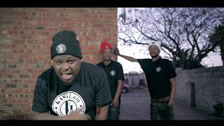 King Sdudla- NORA Official Music Video Featuring King Spijo amp Dr Moruti