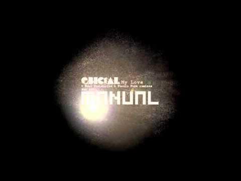 Qbical - My Love (Phonic Funk remix)