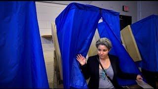 Voter registration surges ahead of California primary – FishTank