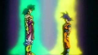 Dragon Ball Z The Rasmus No Fear Wmv