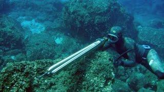 как сделать гавайку для подводной охоты