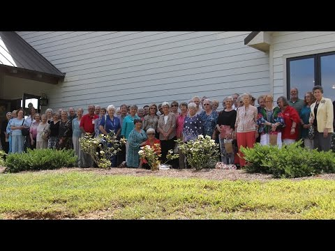 Piedmont Mountainside Auxiliary Annual Meeting