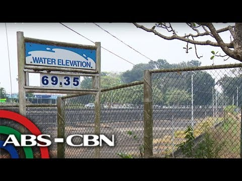 Business Nightly: La Mesa Dam water level expected to reach critical threshold soon