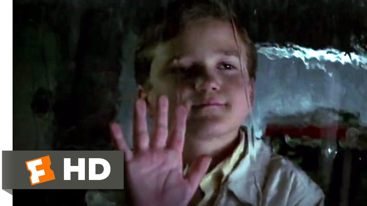 Download Identity (2003) - Hit by a Car Scene (1/10) | Movieclips