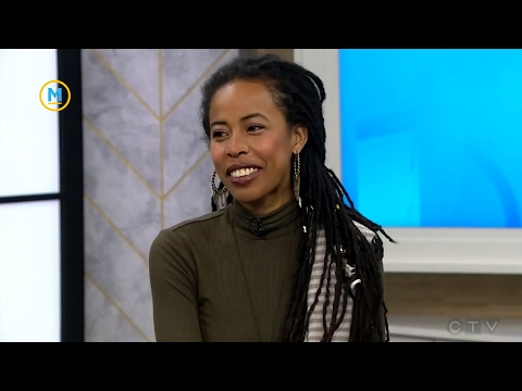 What Bob Marley's granddaughter learned about the power of music | Your Morning