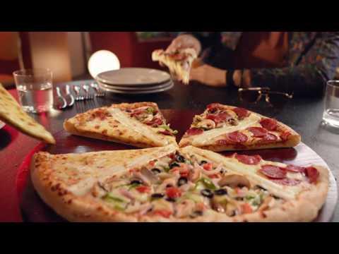 بيتزا هت إكستريم بيتزا الأكبر thumbnail