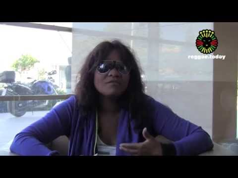 Interview with Tanya Stephens - Reggae.Today (English)