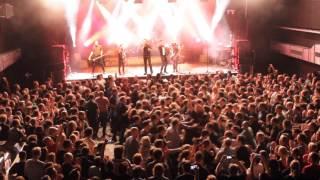 FIDDLERS TV - EPISODE 107 - Frankfurt, Berlin und Nürnberg