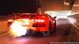Best Of Supercars Sounds 2015!