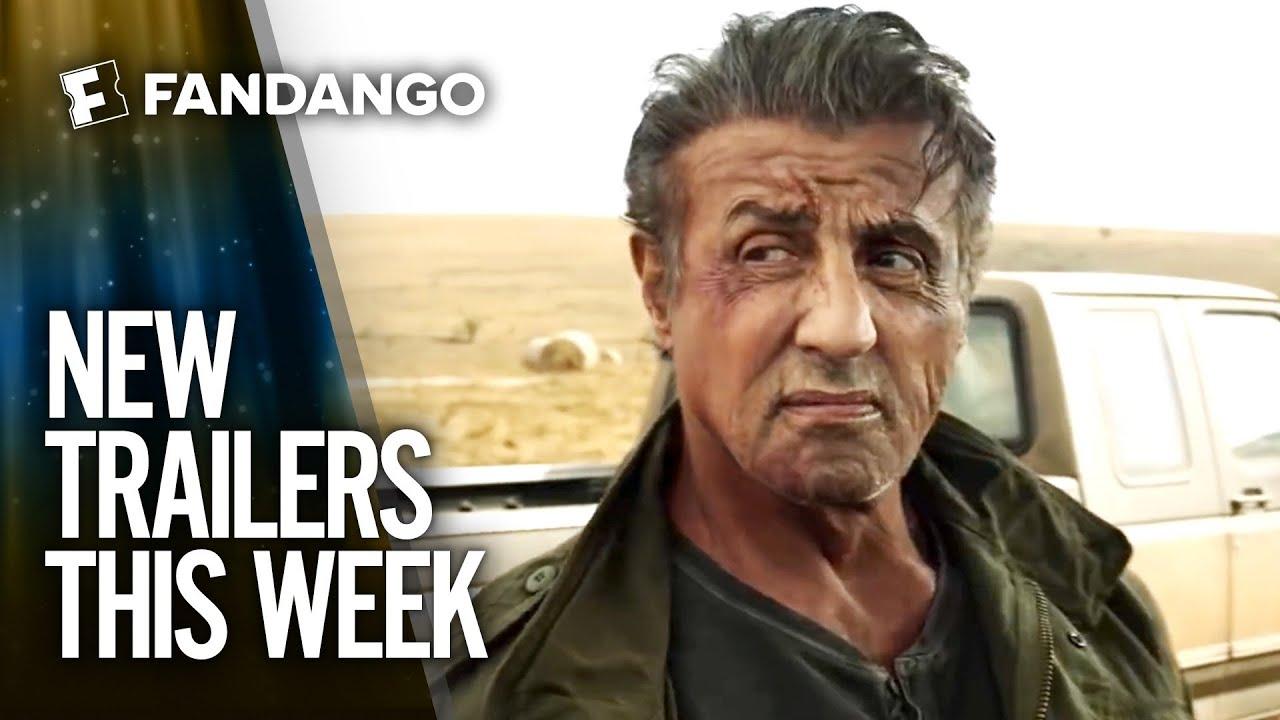 New Trailers This Week Week 22 Movieclips Trailers