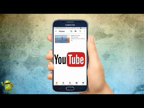 How to create a YouTube Channel on Android Mobile Phone 2019 Latest - Apk Kingdom