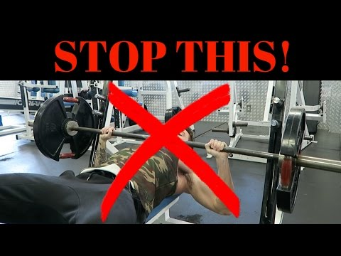 How To Get A Bigger Chest (Stop Doing This!)