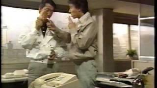 1988年08月03日(水)10:20pm-10:40pm 堤大二郎 高田純次 林家こぶ平 久本...